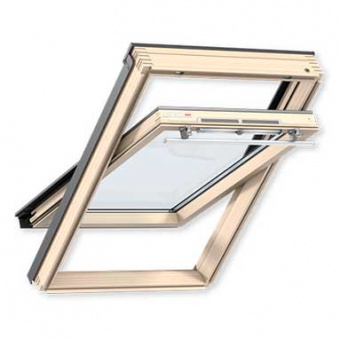 Мансардное окно Velux Optima GZR 3061 MR10 78Х160см